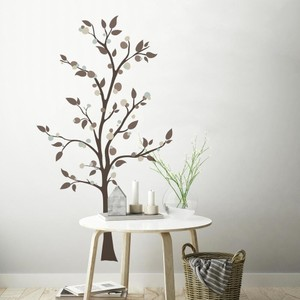 Mod Tree Giant Wall Decals